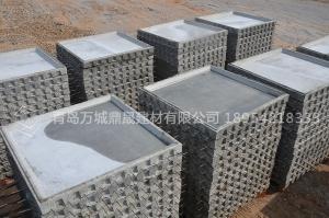 装配式混凝土网梁空心楼盖